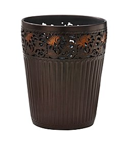 Croscill® Marrakesh Wastebasket