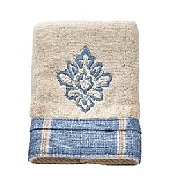 Croscill® Captain's Quarters Fingertip Towel