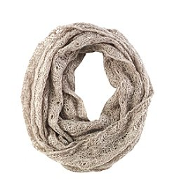 Collection 18 Sparrow Stitch Loop Scarf