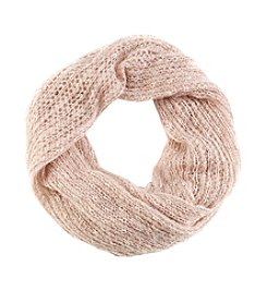 Collection 18 Lightweight Knit Loop Scarf