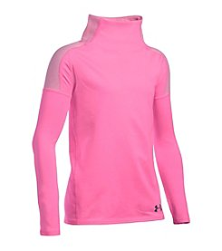 Under Armour® Girls' 7-16 Long Sleeve Cozy ColdGear® Tee