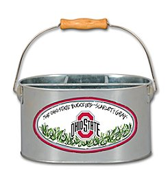 Magnolia Lane NCAA® Ohio State Buckeyes Utensil Holder