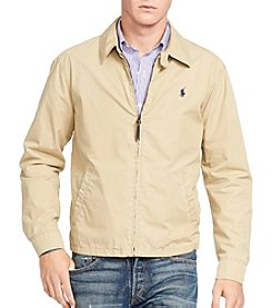 Polo Ralph Lauren® Men's Cotton Poplin Windbreaker
