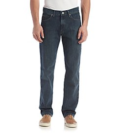Lee® Men's Regular-Fit Stretch Jeans