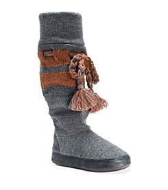 MUK LUKS Women's Angie Slippers