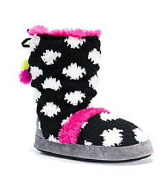 MUK LUKS Women's Jenna Slippers
