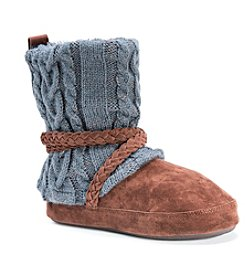 MUK LUKS  Women's Judie Slippers