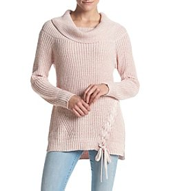 Jessica Simpson Off Shoulder Sweater