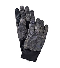 Isotoner Signature® Men's smarTouch® Packable Gloves