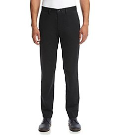 Kenneth Cole REACTION® Men's REACTION Men's Straight Fit Chino Dress Pants