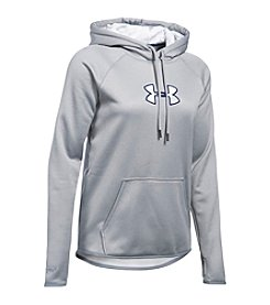 Under Armour® Icon Caliber Hoodie