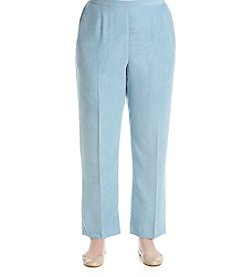 Alfred Dunner® Plus Size Northern Lights Pants