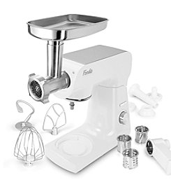 Sencor® 4.75-qt., 8 speed Stand Mixer with Attachments