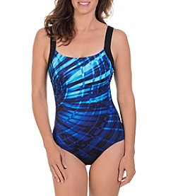 Reebok® Laser Focus One-Piece