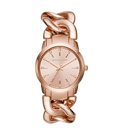 Michael Kors® Elena Three-Hand Watch