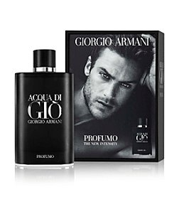 Giorgio Armani® Acqua Di Gio Profumo 6.1-oz. Limited Edition Eau De Toilette Jumbo Size (A $253.30 Value)