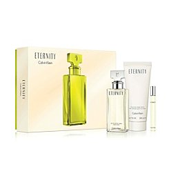 Calvin Klein ETERNITY Gift Set