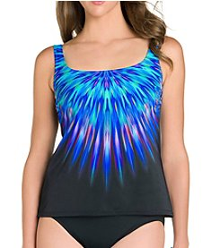 Active Spirit® Birds Of A Feather Tankini Top