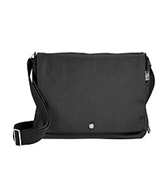 Skagen® Eric Nylon Messenger Bag