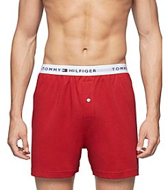 Tommy Hilfiger® Men's Knit Boxers