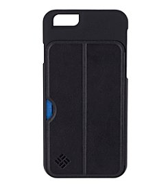 Columbia Phone Case with RFID Card Holder