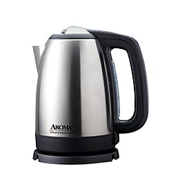 Aroma® Professional 1.7-Liter Digital Electric Kettle