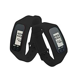 Coby® Sports Fitness Digital Activity Tracker and Watch