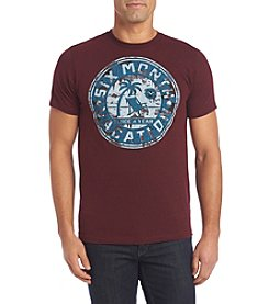 Paradise Collection® Men's Twice A Year Short Sleeve Graphic Tee