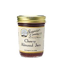 Seaquist Canning Co. Cherry Almond Jam