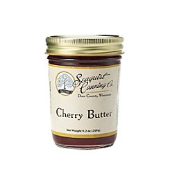 Seaquist Canning Co. Cherry Butter