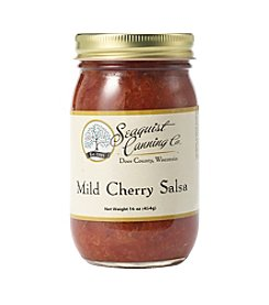 Seaquist Canning Co. Mild Cherry Salsa