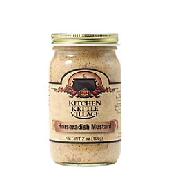 Kitchen Kettle Village® Horseradish Mustard