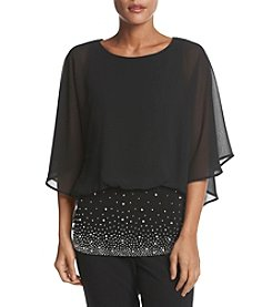 MSK Beaded Band Top