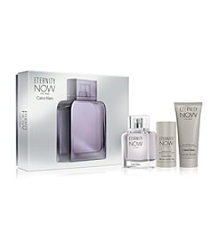 Calvin Klein ETERNITY NOW For Men Gift Set (A $150 Value)