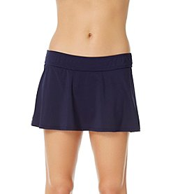 Anne Cole® Classic Swim Skirt