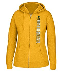 J. America® NCAA® North Dakota State Bison Women's Full Zip Hoodie