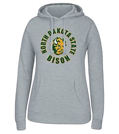 J. America®  NCAA® North Dakota State Bison Womens Ox Hoodie