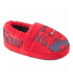 MIA® Boys' Spidey Slippers