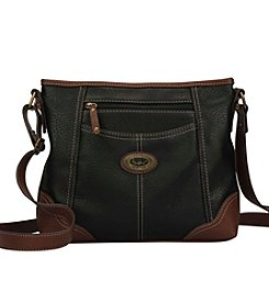 b.ø.c Coshocton Crossbody with Built-in Power Bank