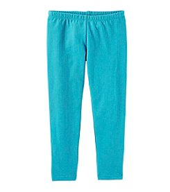 OshKosh B'Gosh® Girls' Solid Leggings