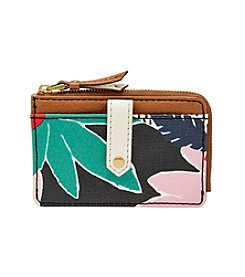 Fossil® Keely Tab Card Case