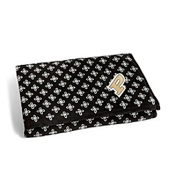 Vera Bradley® NCAA® Purdue Boilermakers XL Throw Blanket