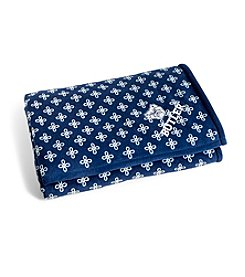 Vera Bradley® NCAA® Butler Bulldogs XL Throw Blanket