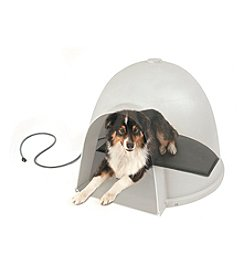K&H Pet Products Lectro-Kennel™ Igloo Style Outdoor Heated Pad