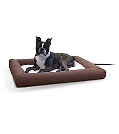 K&H Pet Products Deluxe Lectro-Soft™ Outdoor Heated Bed