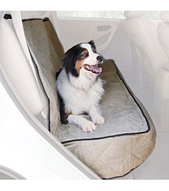 K&H Pet Products Quilted Car Seat Cover