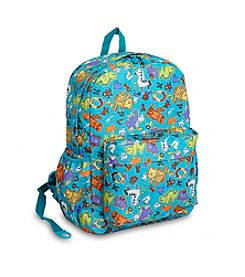 J World® Oz Aniphabets Campus Backpack