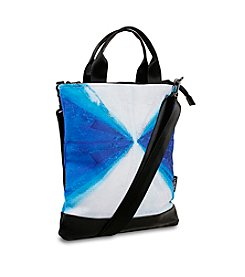 J World® Jill Blue Tote