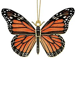 ChemArt Monarch Butterfly Ornament