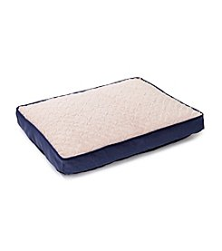 Closeout! John Bartlett Pet Large Orthopedic Foam Pet Bed